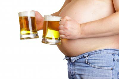 alcoholic fatty liver disease