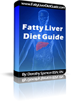 fatty liver diet guide